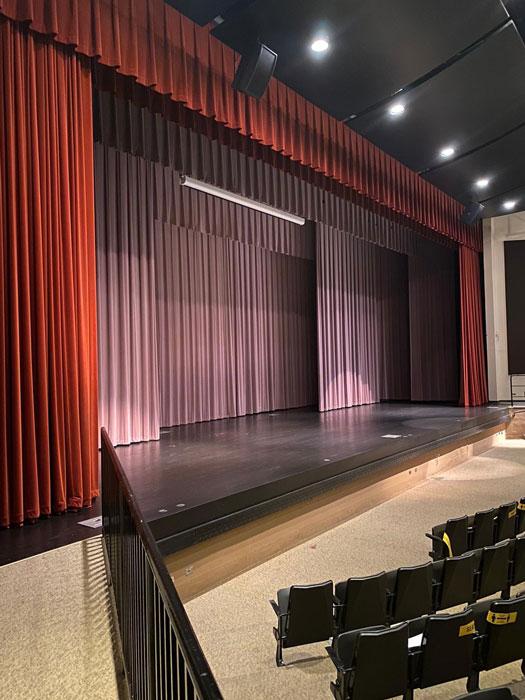 Auditorium-#1