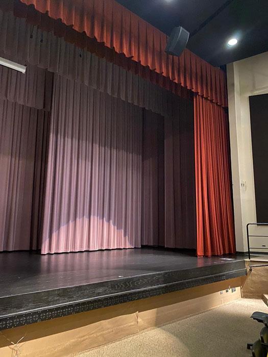 Auditorium-#3