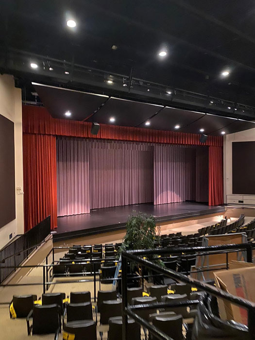 Auditorium-#4