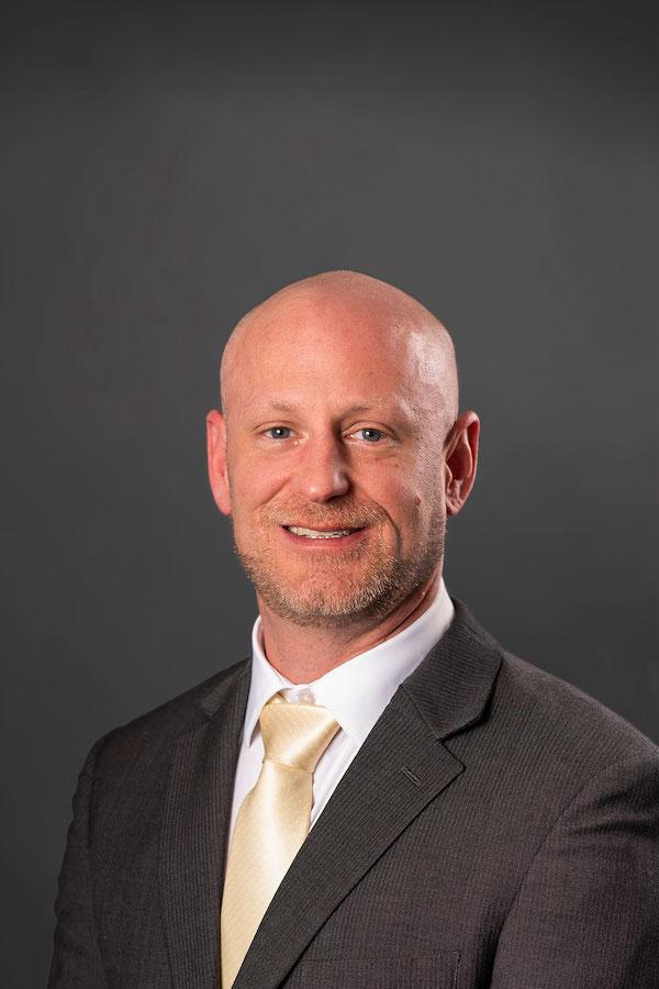 Dave Van Vossen